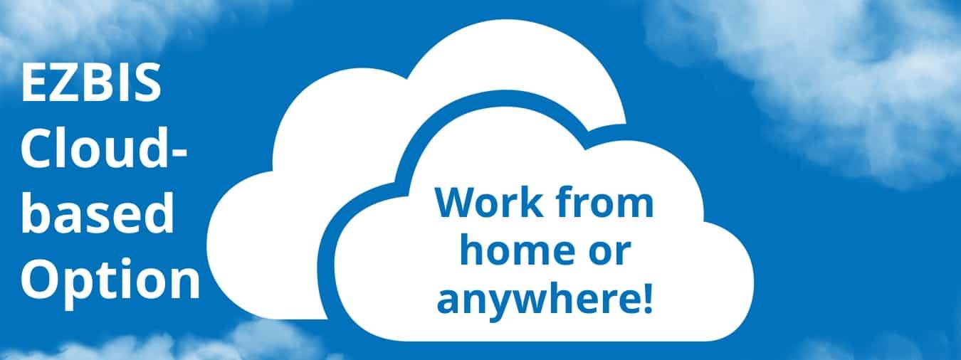 EZBIS Cloud Option